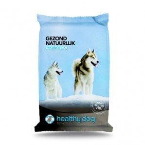 Healthy Dog Probiotics
