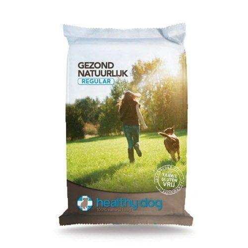 Healthy Dog Regular