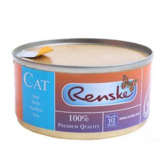 Renske Tonijn voor de kat